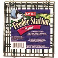 Kaytee® Feeder Station For Suet