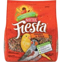 Kaytee� Fiesta� Canary & Finch Food 2 lbs.