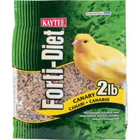 Kaytee® Forti-Diet® Canary Food 2 lbs.