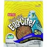 Kaytee� Forti-Diet� Egg-Cite!� Parakeet Food 5 lbs.