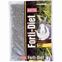 Kaytee Forti-Diet Rabbit 5 lbs.