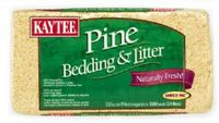 Kaytee Natural Pine Bedding and Litter 1500cu in Bag