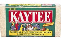 Kaytee® Pine Bedding & Litter 1500 cu in