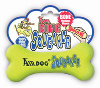 Kong Air Kong® Squeaker Bone Medium