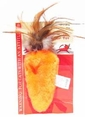 Kong� Cats With An Attitude� Feather Topped Carrot