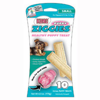 Kong� Puppy Ziggies� Small 12pk 7 oz