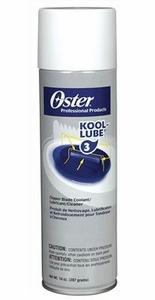 Kool Lube 3 by Oster