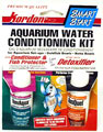 Kordon Smart Start Aquarium Water Conditioning Kit #31311