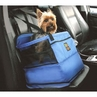 Kyjen Outward Hound Pet Lookout Car Booster Seat Medium