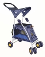 Kyjen Outward Hound Walk 'n Roll Pet Stroller
