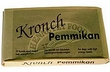 Lakse Kronch Pemmikan Bars 14.10 oz