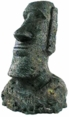 Large Easter Island Statue by Penn Plax