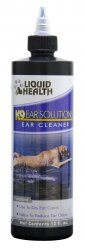 Liquid Health K-9 Ear Solutions 12 oz