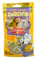 "Living World ""DROPS"" Mouse Treat, 2.6 oz., Cheese"