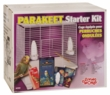 Living World Parakeet Starter Kit