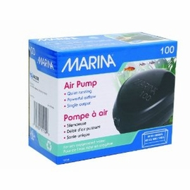 Marina 100 Air Pump by Hagen (aka Elite 802)