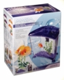 Marina Goldfish Kit, UL, Purple, Medium