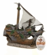 Marina Ornament Sunken Galleon Large