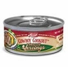 Merrick Cowboy Cookout Canned Dog Food Case of 24 / 5.5oz Cans