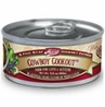 Merrick Cowboy Cookout Gourmet Cat Food Case of 24 / 5.5 oz Cans