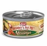 Merrick Grammy's Pot Pie Canned Dog Food Case of 24 / 5.5oz Cans