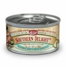 Merrick Southern Delight Gourmet Cat Food Case of 24 / 3.2 oz Cans