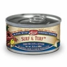 Merrick Surf n Turf Gourmet Cat Food Case of 24 / 5.5 oz Cans