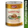 Merrick Thanksgiving Day Dinner Homestyle Canned Dog Food Case of 12 / 13.2oz Cans