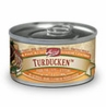 Merrick Turducken Gourmet Cat Food Case of 24 / 3.2 oz Cans