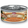 Merrick Turducken Gourmet Cat Food Case of 24 / 5.5 oz Cans
