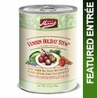 Merrick Venison Holiday Stew Homestyle Canned Dog Food Case of 12 / 13.2oz Cans