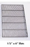 Metal Floor Grids / Grates for Precision Pet Great Crates, Suitcase Crates