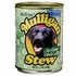 Mulligan Jackson Hole Beef and Buffalo Stew Canned Dog Food 12/13oz.