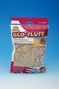 Munchie� Bed Fluff 1 oz Bag