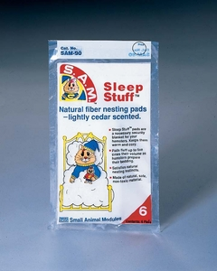 Munchie� Sleep Stuff - 6 Pads