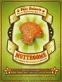 Muttrooms by Paul Stamets - certified organic dog treat