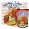 Natural Balance Eatables Southern Style Dumplin's with Gravy Canned Dog Food 12/13-oz cans