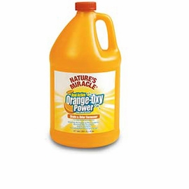 Nature's Miracle Orange Oxy 128 oz