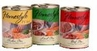 Nature's Variety Homestyle Stews Canned Dog Food Formulas
