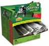 New Greenies Mini-Me Merchandiser Jumbo 18 greenies inside