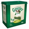 New Greenies Pantry Pack 27 oz Teenie 96 greenies inside