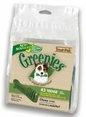 New Greenies Treat Pack 12 oz Teenie 43 Greenies inside