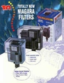 """Niagara """"forced filtration"""" Filters by Tom"""