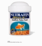 Nutrafin Max Goldfish Fish Food Flakes, .42 oz.