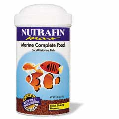 Nutrafin Max Marine Complete Food 5.43 oz.