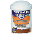 Nutrafin Max Plus Brine Shrimp Flakes, 1.1 oz.