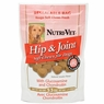 Nutri-Vet Hip & Joint Soft Chew Dog Treat, 5.3 oz Bag