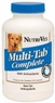 Nutri-Vet Multi-Tab Complete Liver Chewables 120 Count Cans