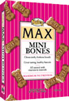Nutro Max Mini Bones Biscuits 23 oz.