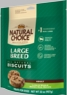 Nutro Natural Choice Large Breed Adult Lamb & Whole Brown Rice Biscuits 32 oz.